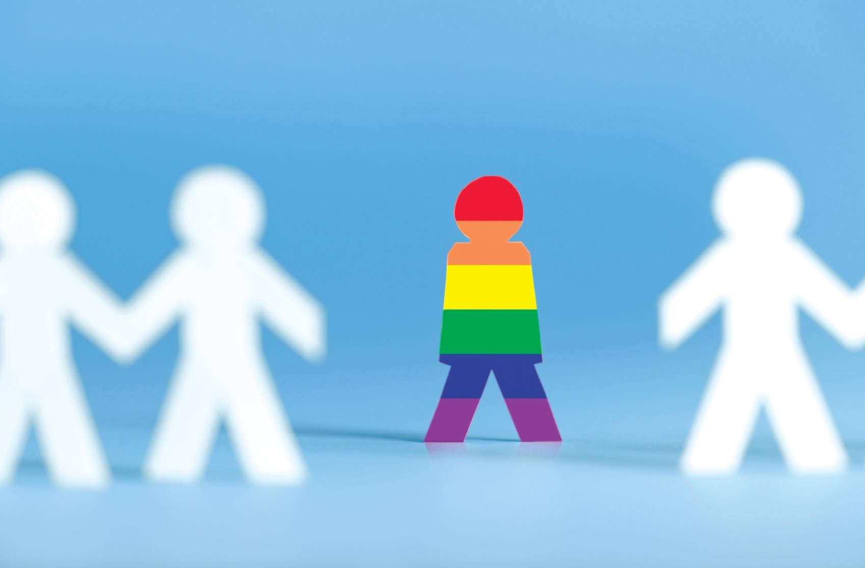 A Christian's Stand For Gay Rights