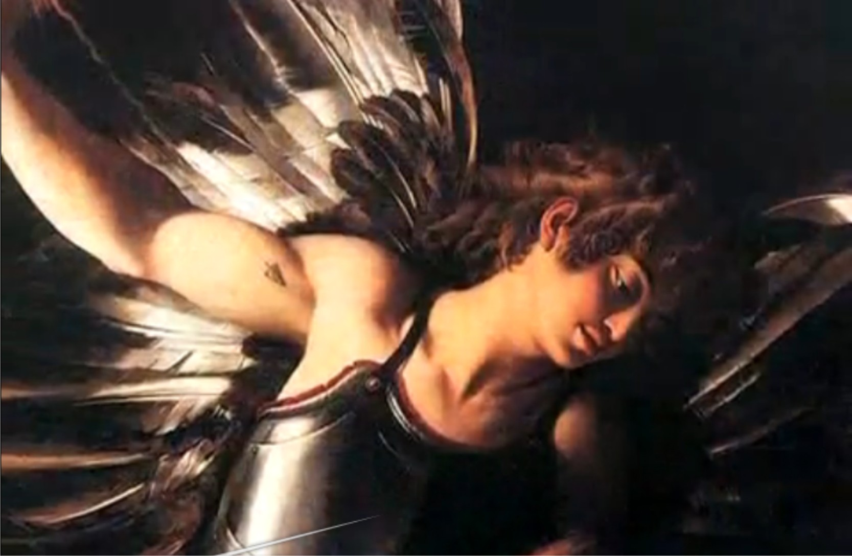 The Mystery of The Nephilim