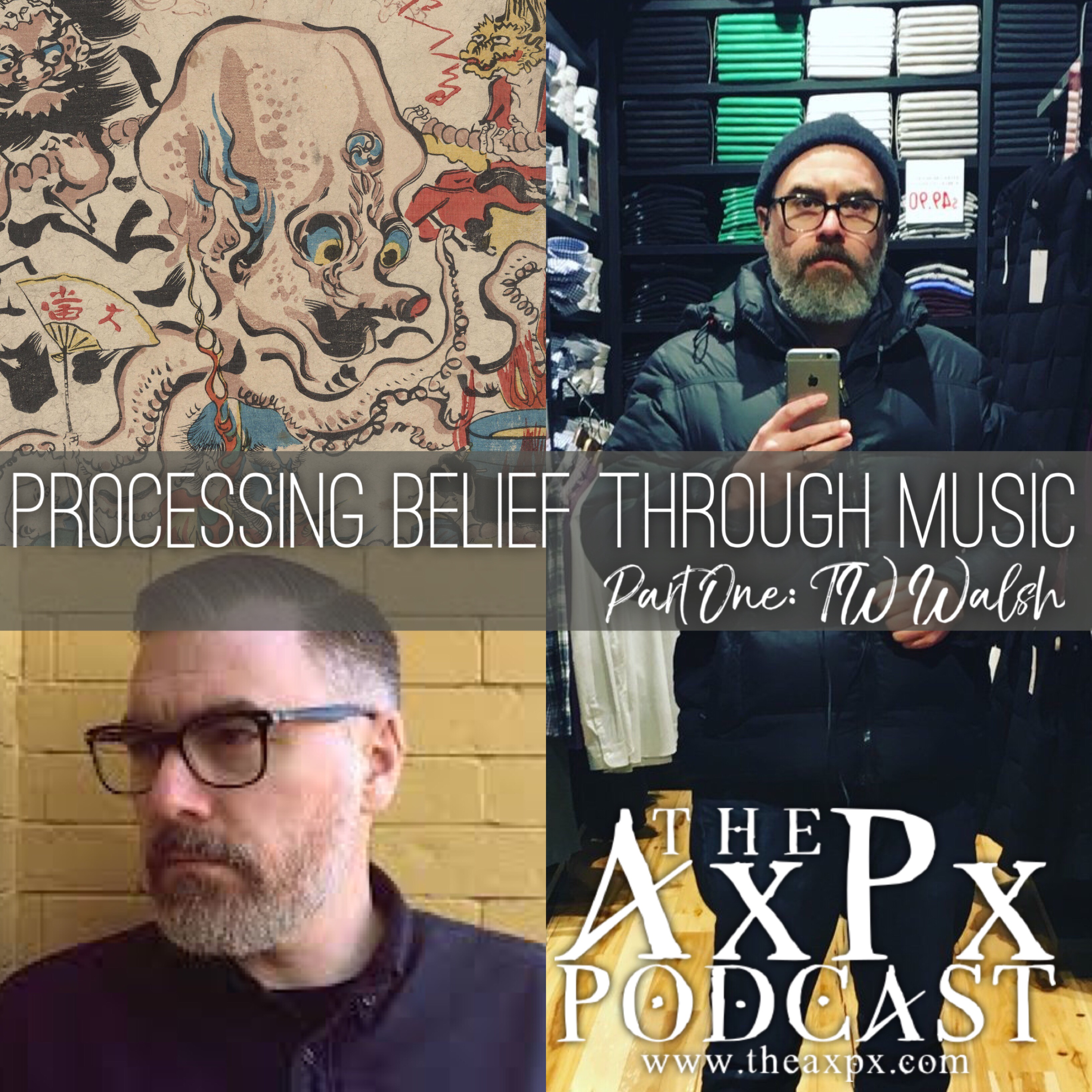 Processing Belief Through Music, Part 1 – TW Walsh