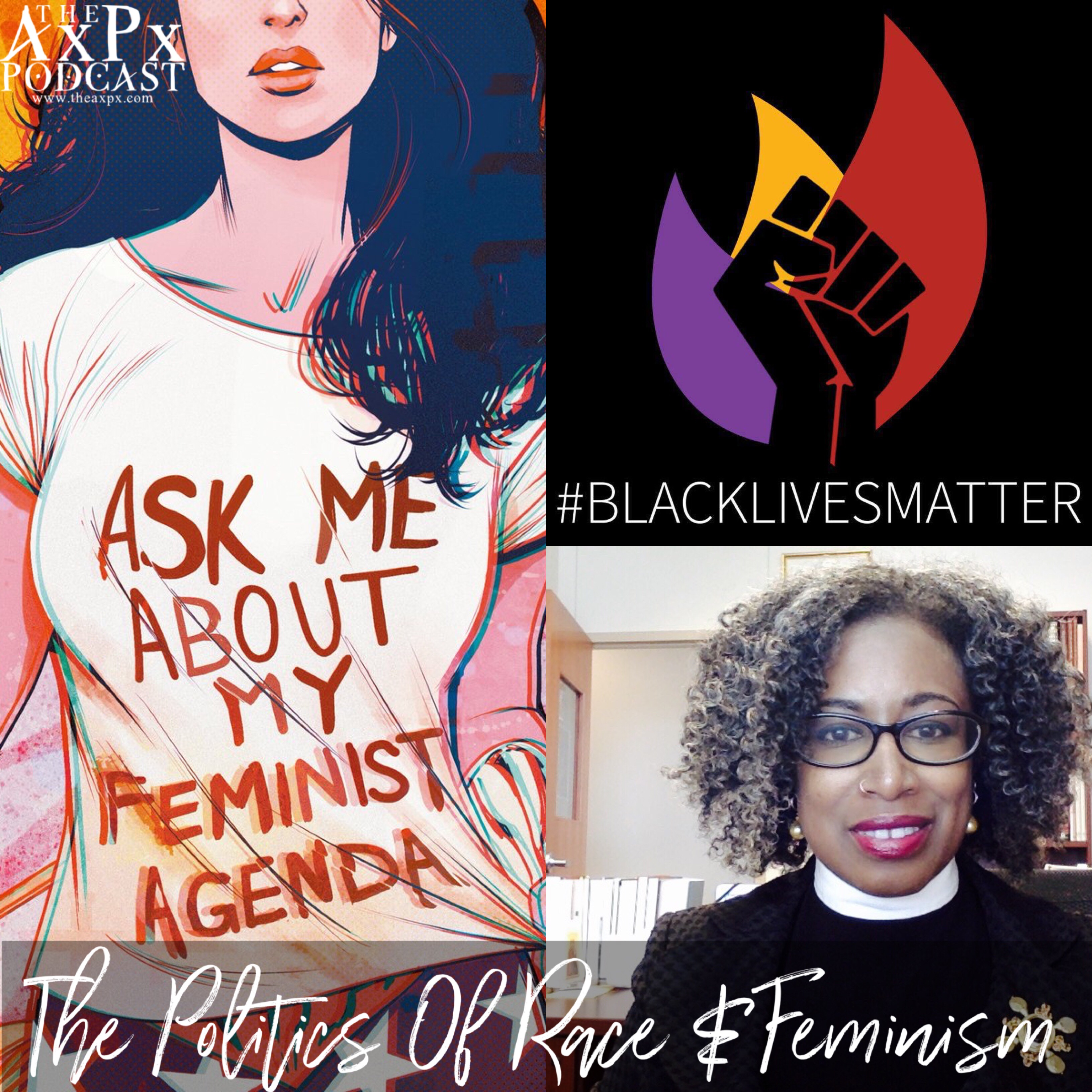 The Politics Of Race And Feminism
