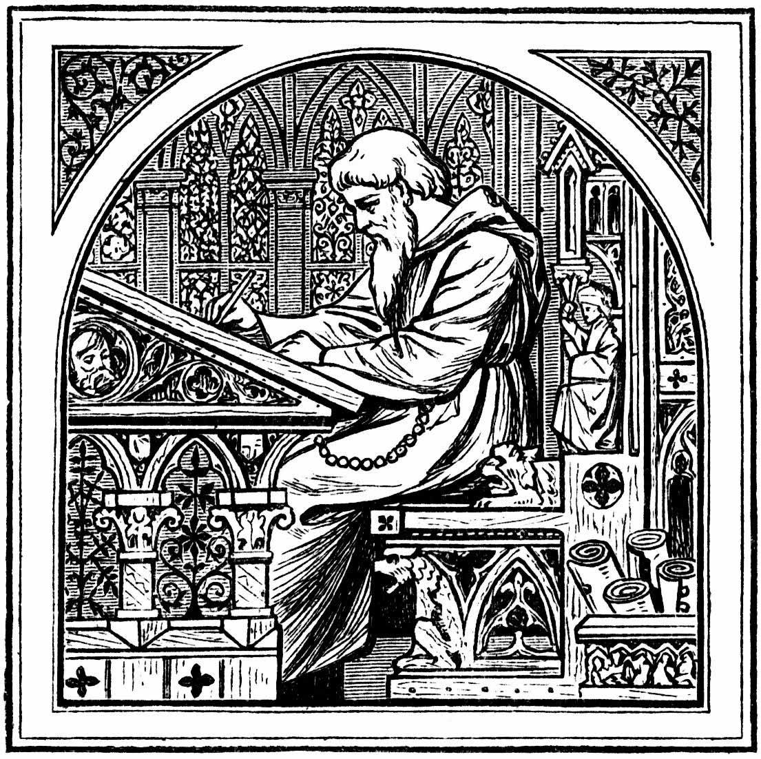 AxPx Guest Post: A Response to Dr. Bart D. Ehrman's Critique of the KJV Bible