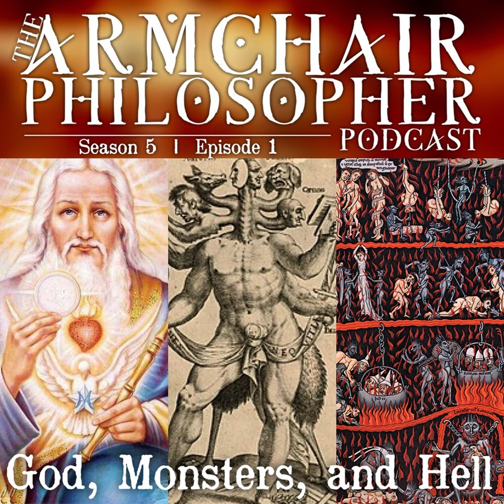 God, Monsters, and Hell
