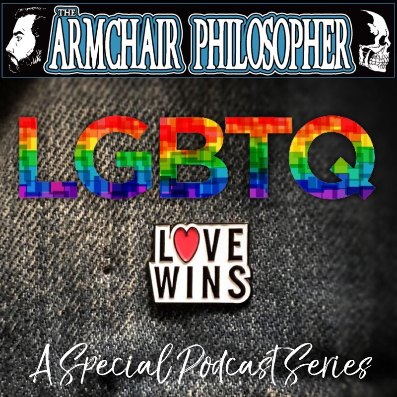 Love Wins: A Special 6-Part Podcast Series