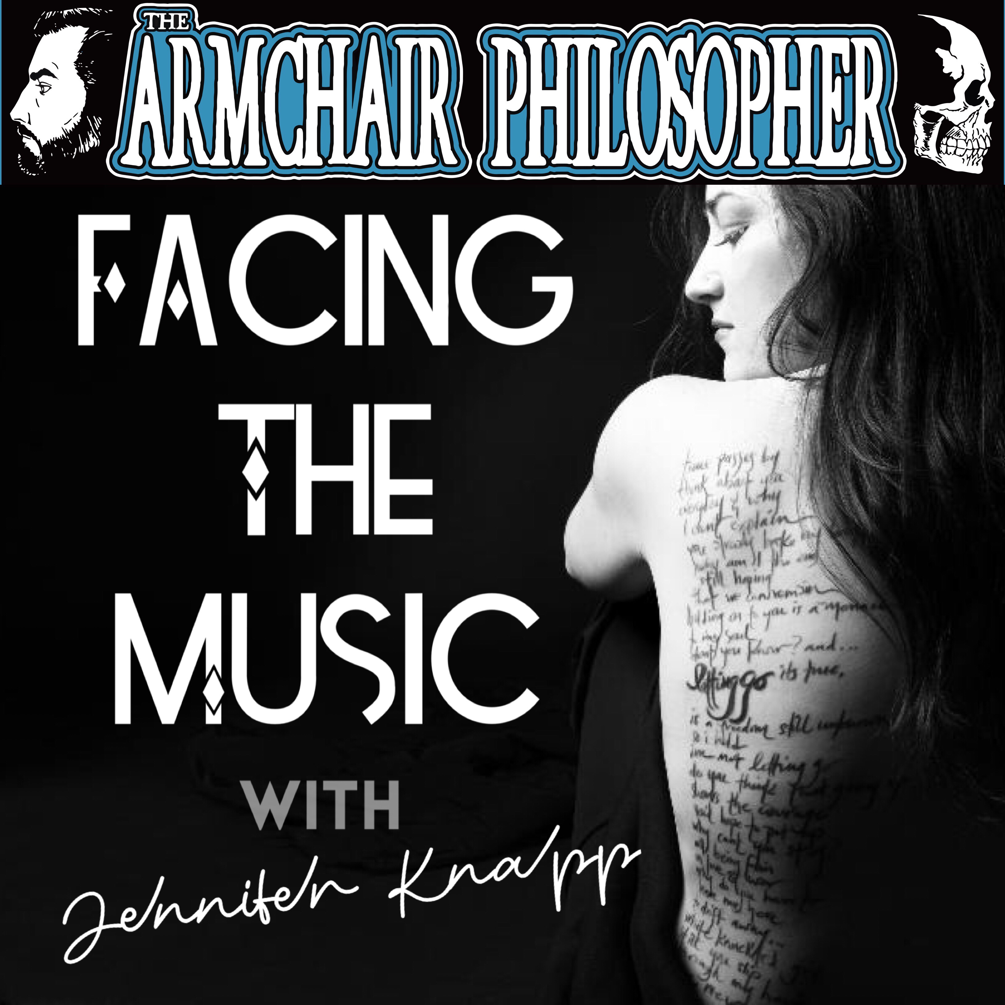 Facing The Music With Jennifer Knapp